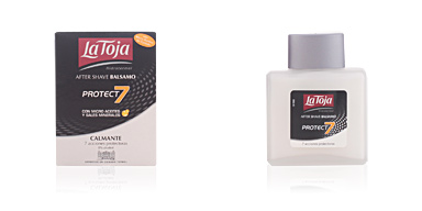 Aftershave HIDROTERMAL after shave protect7 balm La Toja