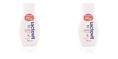 Lactovit LACTOVIT ORIGINAL leche corporal nutritiva PS 400 ml