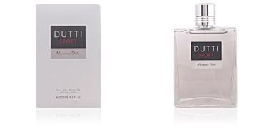 Massimo Dutti DUTTI SPORT perfume