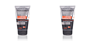 MEN EXPERT hydra energetic magnetic carbon gel 150 ml L'Oréal