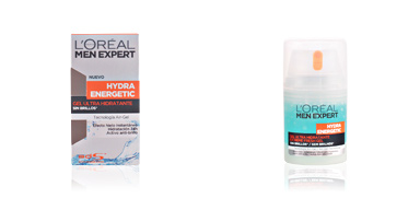 MEN EXPERT hydra energetic gel fresh ultra-hidratante L'Oréal