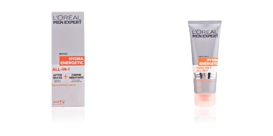 MEN EXPERT hydra energetic all in one L'Oréal París