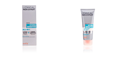 MEN EXPERT Dopo barba hydra sensitive all in one L'Oréal