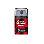 MEN EXPERT vita-lift 5 soin anti-age 50 ml L'Oréal