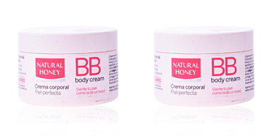 Natural Honey BB CREAM PIEL PERFECTA crema corporal 250 ml