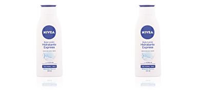 Nivea HIDRATANTE EXPRESS loción corporal normal a seca 400 ml
