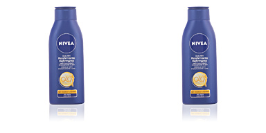 Q10+ reafirmante body milk PS Nivea