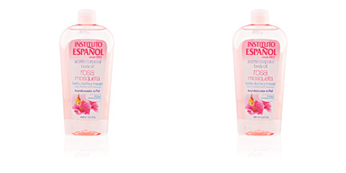 Instituto Español ROSA MOSQUETA aceite corporal 400 ml