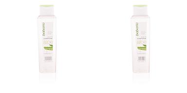 Hidratante corporal ALOE VERA aceite corporal hidratante Babaria