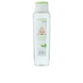 Babaria BABY aceite corporal hidratante aloe 400 ml