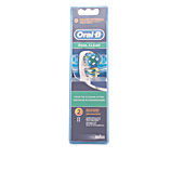 Spazzolino da denti elettrico DUAL CLEAN brush heads Oral-b