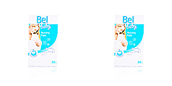 Intimate Wipes BEL BABY nursing pads cotton Bel
