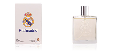 Sporting Brands REAL MADRID edt spray 100 ml
