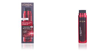 L'Oréal REVITALIFT LASER X3 antimanchas SPF25 crema día 50 ml
