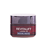 Cremas Antiarrugas y Antiedad REVITALIFT LASER X3 crema noche L'Oréal París
