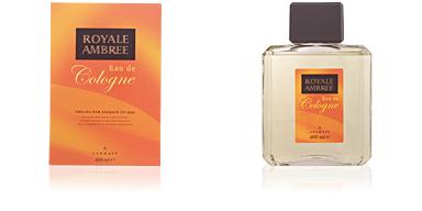 Royale Ambree ROYALE AMBREE edc flacon 400 ml