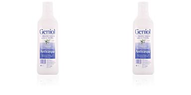 GENIOL champú anticaspa menta 750 ml Geniol