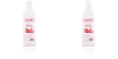 Moisturizing shampoo GENIOL champú fresa Geniol