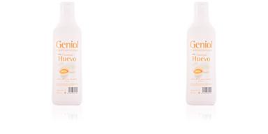 Geniol GENIOL champú huevo 750 ml