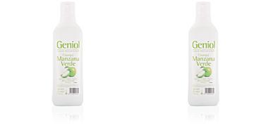 Champú brillo GENIOL champú manzana verde Geniol