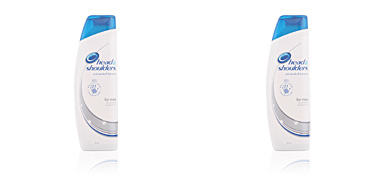 Champú anticaspa H&S FOR MEN original anti-dandruff shampoo Head & Shoulders