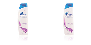 Head & Shoulders H&S VOLUME BOOST champú 250 ml