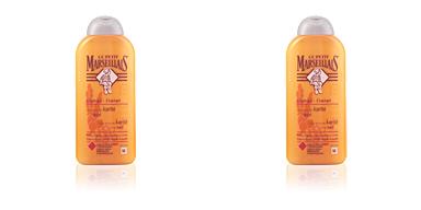 Le Petit Marseillais KARITE & MIEL champú cabello seco o dañado 300 ml