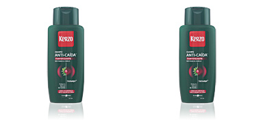 Kerzo FRECUENCIA anti-haarausfall fortificante cabellos normales 400 ml