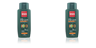 Kerzo KERZO SHAMPOO anti-caspa 400 ml