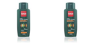 Kerzo FRECUENCIA ANTI-CASPA purificante cabello normal 400 ml