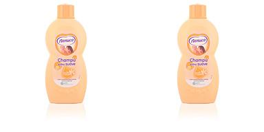 Moisturizing shampoo CHAMPÚ EXTRASUAVE con miel y camomila Nenuco