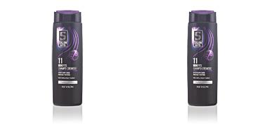 Salon Hits 11 BENEFITS champú 300 ml
