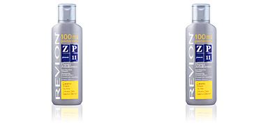 Revlon ZP11 champú antiseborreico cabellos oily 400 ml