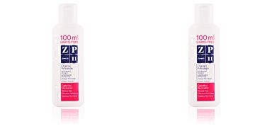 ZP11 champú anticaspa cabellos normales 400 ml Revlon