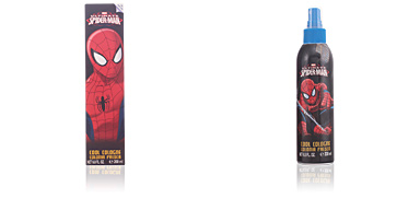Marvel SPIDERMAN eau de cologne vaporizador 200 ml