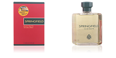 Springfield SPRINGFIELD perfume