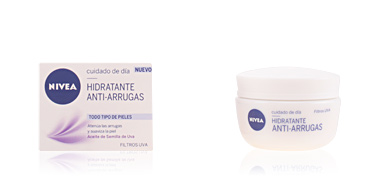 Nivea HIDRATANTE ESSENCIAL anti-arrugas day cream TP 50 ml