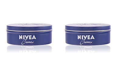 Nivea LATA blue crema 400 ml