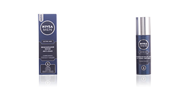 MEN ACTIVE AGE regenerador anti-edad intensivo noche 50 ml Nivea