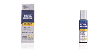 Nivea MEN SKIN ENERGY Q10 roll-on ojos 10 ml