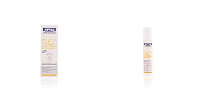 Nivea Q10+ anti-arrugas roll-on ojos 10 ml
