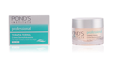 Crèmes anti-rides et anti-âge POND'S PROFESSIONAL thermal therapy cream Pond's