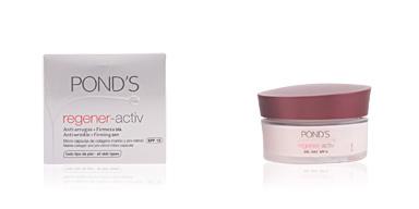 REGENER-ACTIV anti-arrugas + firmeza día SPF15 50 ml Pond's