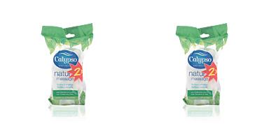 Produtos de higiene pessoal ESPONJA CALYPSO masaje 2x1 Esponja