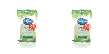 Produtos de higiene pessoal ESPONJA CALYPSO natur relax 2x1 Esponja