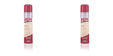 La Toja HIDROTERMAL espuma afeitar piel sensible spray 250+50 ml