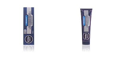 Nivea MEN ORIGINALS crema afeitar suave 100 ml