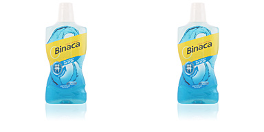 Binaca MENTA POLAR enjuague bucal sin alcohol 500 ml