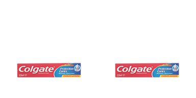 PROTECTION CARIES CLASICO pasta dentífrica 125 ml Colgate
