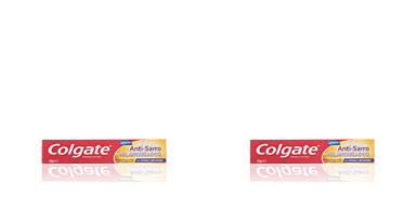 Colgate ANTI-SARRO +BLANQUEADOR pasta dentífrica 75 ml